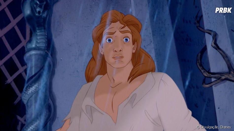 Confira algumas curiosidades sobre os príncipes da Disney