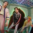 """BTS é eleito """"Artista do Ano"""" pela revista Time"""