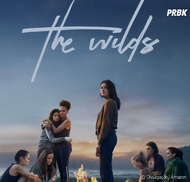 """The Wilds"": encontre o elenco da série no Instagram"