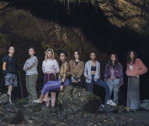 """""""The Wilds"""": conheça o elenco da nova aposta do Prime Video"""