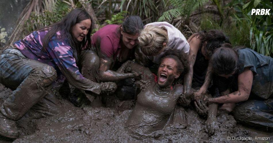"""The Wilds"" estreou na última sexta (11) no Prime Video"