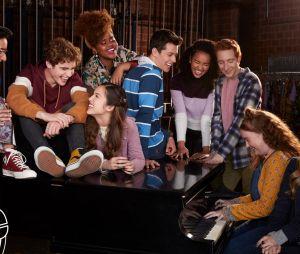 """""""High School Musical: The Musical: The Series"""", com Olivia Rodrigo, está disponível no Disney+"""