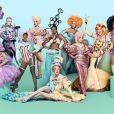 """RuPaul's Drag Race"", 13ª temporada: vote na sua queen favorita"