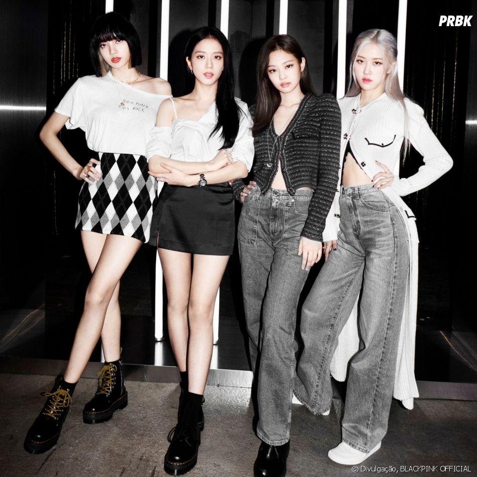 Rosé fará sua estreia solo no BLACKPINK: THE SHOW, o show online do grupo.