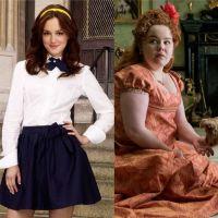 """Este teste vai revelar qual mistura dos personagens de """"Gossip Girl"""" e """"Bridgerton"""" você é"""
