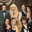 """""""Gossip Girl"""": reboot da série está sendo produzido pela HBO Max"""