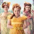 """""""Bridgerton"""" se tornou a série da Netflix mais vista de todo o catálogo"""