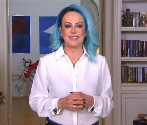 Quiz: qual cabelo da Ana Maria Braga mais combina com você?