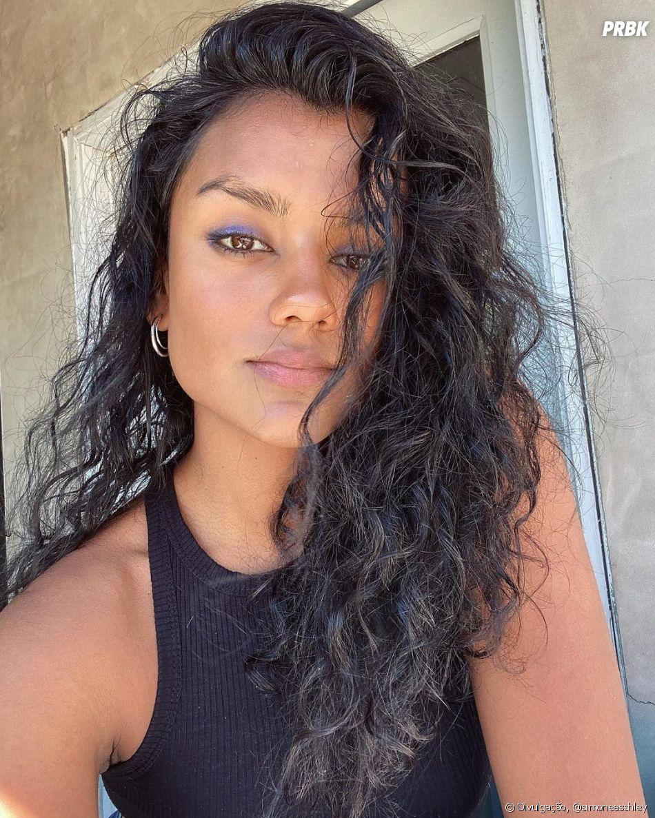 "12 curiosidades sobre Simone Ashley, protagonista da 2ª temporada de ""Bridgerton"""