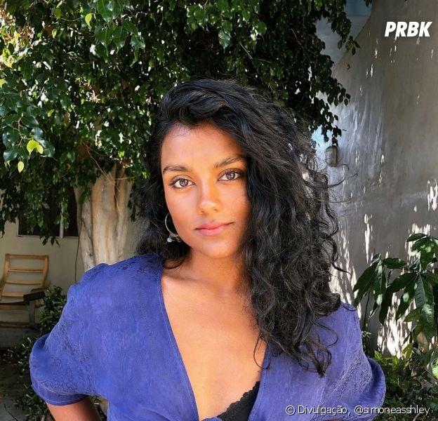 """Bidgerton"": 12 curiosidades sobre Simone Ashley, nova protagonista da série"