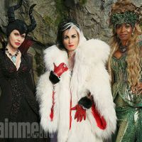 "Na 4ª temporada de ""Once Upon a Time"": Nova personagem e mega vilãs em 2015!"