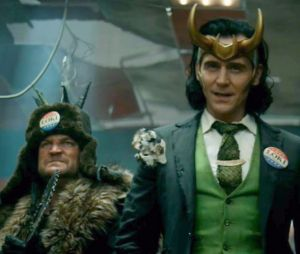 """Série """"Loki"""" estreia em 11 de junho"""