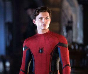 """Terceiro filme de Tom Holland como Peter Parker se chamará """"Spider-Man: No Way Home"""""""