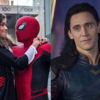 """Tudo que a Marvel anunciou sobre """"Loki"""" e """"Homem-Aranha 3"""" está aqui"""