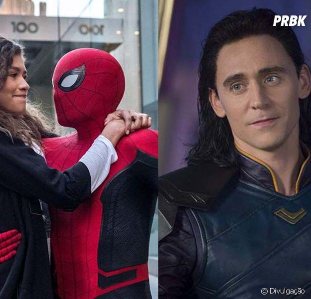 """Marvel anuncia atualizações sobre """"Homem-Aranha 3"""" e """"Loki"""" - Confira as novidades"""