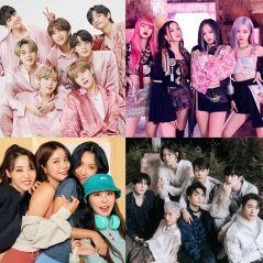 Tente adivinhar qual é o grupo de K-Pop apenas pela letra da música