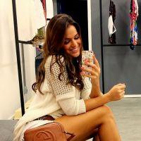 Bruna Marquezine: Relembre 15 momentos inesquecíveis da atriz no Instagram em 2014!