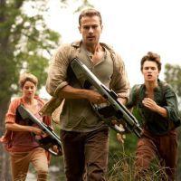 """BOMBA! """"Insurgente"""" ganha primeiro trailer oficial repleto de ação. Confira!"""