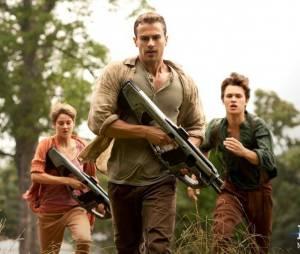 """""""Insurgente"""" conta com Shailene Woodley no elenco e tem estreia prevista para março de 2015"""