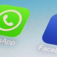 Facebook pode acessar seus contatos do Whatsapp e sugerir amigos na rede social