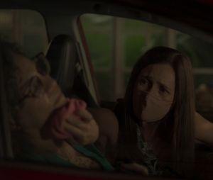 """""""Amor de Mãe"""": Thelma (Adriana Esteves) matou sua melhor amiga"""