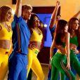 """""""Baila"""", novo clipe do Now United, terá homenagem ao Brasil"""