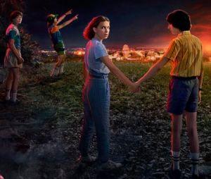 """""""Stranger Things"""": com atores mais velhos, 4ª temporada terá um clima mais assustador e maduro"""
