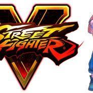 """Em """"Street Fighter V"""": personagem Charlie Nash de """"Stret Fighter 3"""" confirmado para o novo game"""