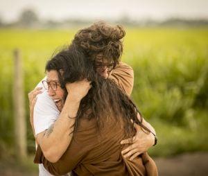 """Com Chay Suede, final de """"Amor de Mãe"""" ficou entre os assuntos mais comentados das redes sociais"""