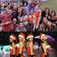 """Quiz """"BBB21"""" e """"Meninas Malvadas"""": todo mundo é a mistura de um participante do reality show e um personagem do filme"""