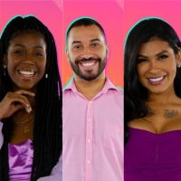 "Camilla de Lucas, Gilberto ou Pocah: quem vai ficar de fora do Top 4 do ""BBB21""?"