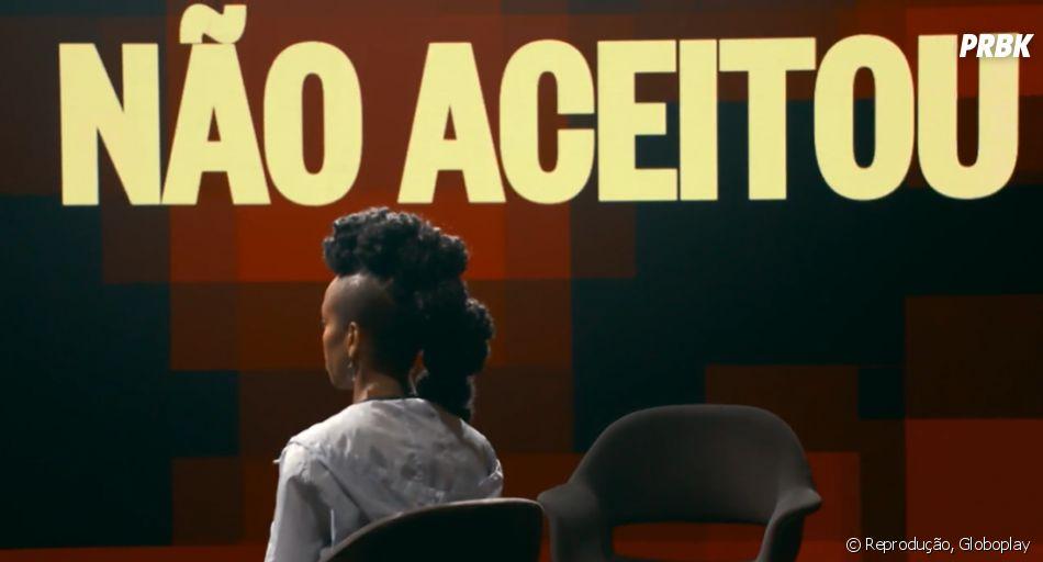 """""""A Vida Depois do Tombo"""": Carla Diaz e Arcrebiano se recusam a aparecer em documentário"""