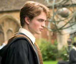 """Vários atores participaram da saga """"Harry Potter"""" no início da carreira, como Robert Pattinson"""