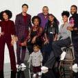 """Séries para aprender inglês: """"Black-ish"""" conta a história de uma família norte-americana negra bem sucedida que faz de tudo para não se afastar de sua identidade"""