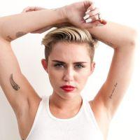 Miley Cyrus regrava música dos anos 70 para a trilha de documentário feminista! #girlpower