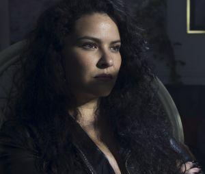 """Em """"Quem Matou Sara?"""", Marifer (Litzy Domínguez) foi uma das personagens que mais surpreenderam"""