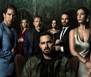 """""""Quem Matou Sara?"""": 2ª temporada já está disponível na Netflix"""