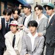 BTS fará shows online pagos nos dias 13 e 14 de junho, em comemoração ao aniversário do debut