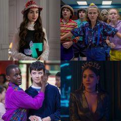 Você é capaz de reconhecer os personagens da Netflix apenas pela roupa?