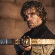"""Em """"Game of Thrones"""": na 5ª temporada, Tyrion e Sansa aparecem misteriosos em novo teaser!"""
