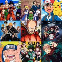 Descubra qual é o anime por uma descrição tosca