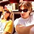 MillieBobby Brown eJake Bongiovi, filho de Bon Jovi, aparecem nas redes sociais juntos