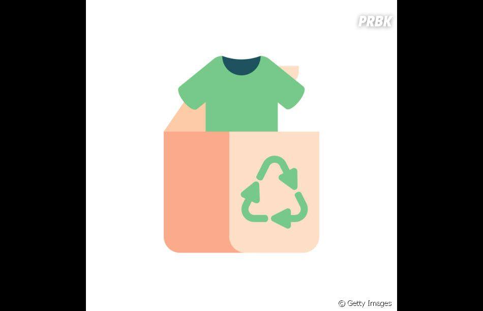A indústria da moda utiliza muitos recursos naturais na sua produção. Por isso, um bom motivo para comprar em brechós é minimizar o impacto ambiental