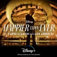 """Billie Eilish anuncia show virtual do seu segundo álbum, """"Happier Than Ever"""", para o Disney+ em setembro"""