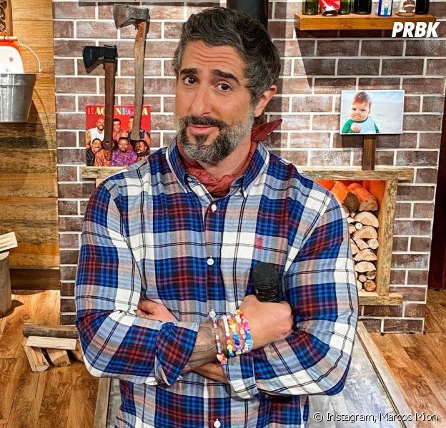 Marcos Mion é confirmado como novo apresentador da TV Globo