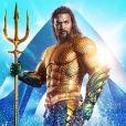 """""""Aquaman and The Lost Kingdom"""" trará Jason Momoa no papel do protagonista e deve estrear em 16 de dezembro de 2022"""
