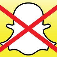 Microsoft exclui aplicativos semelhantes ao Snapchat em loja do Windows Phone