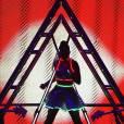 Katy Perry bateu recorde de público com show na Austrália