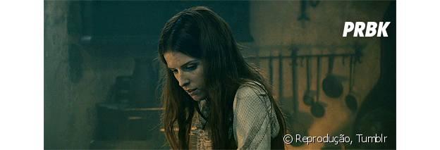 """Anna Kendrick, de """"A Escolha Perfeita"""", vai interpretar a Cinderela em """"Caminhos da Floresta"""""""