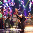 Coldplay anunciou nesta segunda-feira (13) que lançará feat com BTS em 24 de setembro